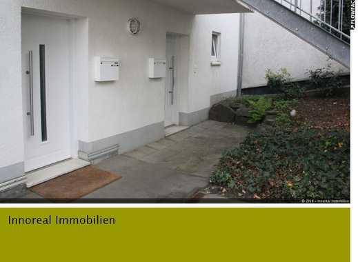 Renoviertes Apartment mit EBK in ruhiger Wohnlage von Herdecke-Kirchende