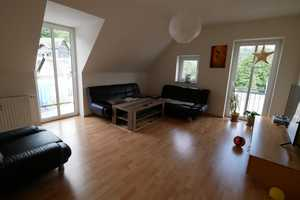 3 Zimmer Wohnung in Sonneberg (Kreis)