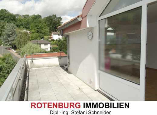 eigentumswohnung rotenburg an der fulda immobilienscout24. Black Bedroom Furniture Sets. Home Design Ideas