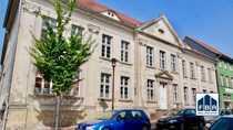 Historische Gebäude - zentrumsnah gelegen