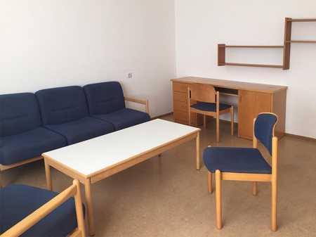 +++ Sonniges Apartment möbliert oder unmöbliert! +++ in Bad Steben