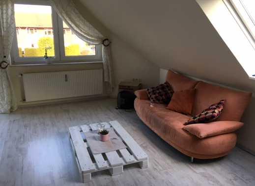 Schöne zwei Zimmer Wohnung in guter Wohnlage