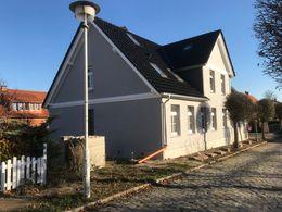 Wohnanlage in Kirchdorf/Poel