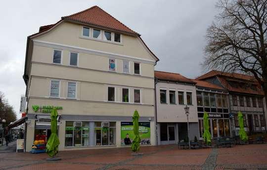 Attraktive Ladenfläche am Jacobikirchhof in Göttingens bester Lage