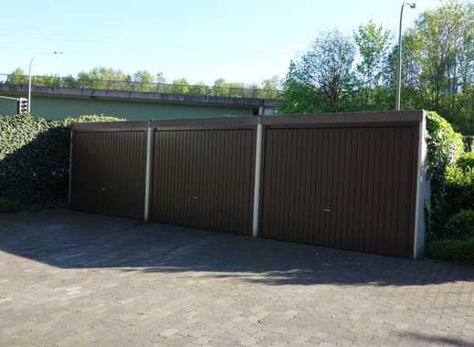 Garage in Herne-Crange zu vermieten