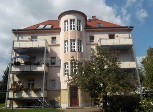 KAPITALANLAGE - schmucke 2 Zimmerwohnung mit Balkon in DResden Niedersedlitz - einfach anschauen....