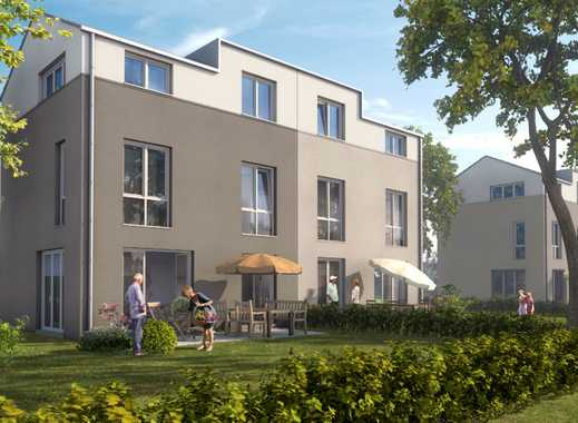 Ihre Doppelhaushälfte - Wohnen am Birkenwäldchen - Willkommen zu Hause !