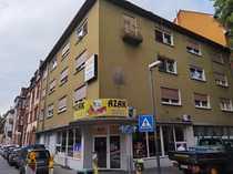 Wohn- und Geschäftshaus in Spitzenlage
