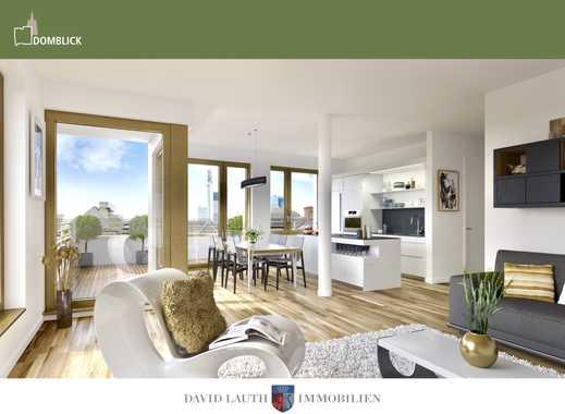 penthouse frankfurt am main luxuswohnungen bei. Black Bedroom Furniture Sets. Home Design Ideas