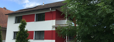 Neuwertige und zentral gelegene Wohnung im EG mit Terrasse - 2,5 ZKB