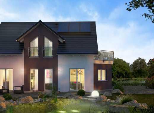 Neuester Stand der Technik, Einfamilienhaus mit viel Platz für die ganze Familie !