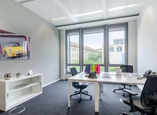 Moderne luxus büro  Büro mieten in Mitte (Stuttgart) - Büroräume