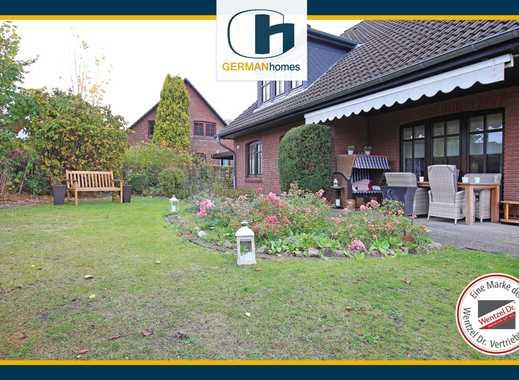PROVISIONSFREI für Käufer – Attraktives EFH mit zusätzlichem Bauland in ruhiger Lage von Reinbek-Ohe