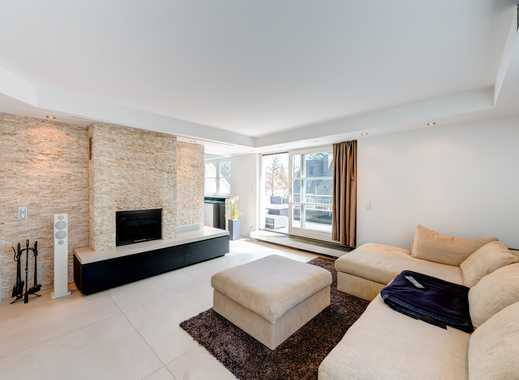 Penthouse München penthouse münchen luxuswohnungen bei immobilienscout24