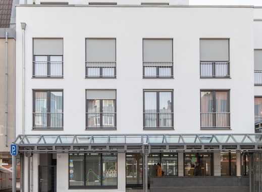 A&M Residential - Frechen-City. Eleganz und Luxus in perfekter Harmonie! Barrierefrei.