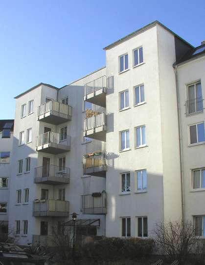 Schöne 2-Zimmer Erdgeschosswohnung in der Altstadt, Lübecker Straße 38c