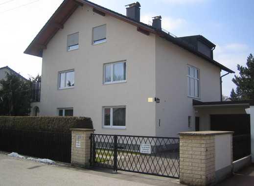 Helle ruhige großzügige 3 Zi Whg. m. 2 Balkonen Germering Harthaus