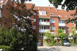 2.5 Zimmer Wohnung in Stade (Kreis)