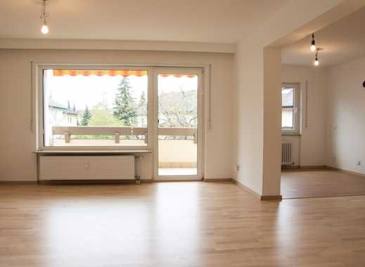 Traumhafte 3 Zimmer-Wohnung (2 Balkone, Parkett, u.v.m.)