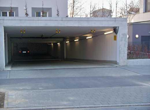 Parkplätze an der Uni/WESTEND ab sofort frei