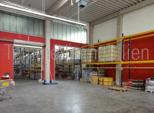 Lagerhalle für Großhandel ¦ Nürnberg-West ¦ nähe Sigmundstraße ¦ ca. 900 m²