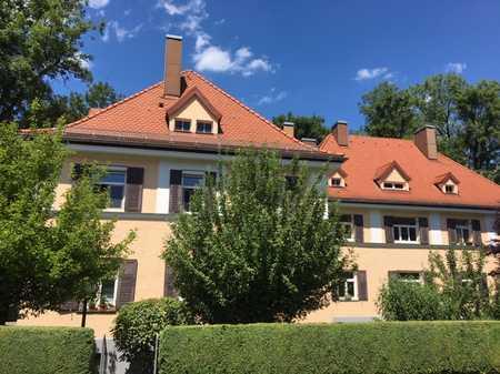 Idyllische 2-Zimmer-Wohnung an der Wertach in Kaufbeuren in Kaufbeuren (Kernstadt) (Kaufbeuren)