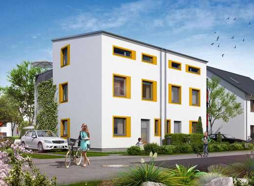 Moderne Doppelhaushälfte mit viel Platz für die Familie und gehobener Ausstattung