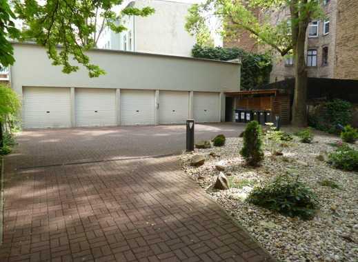 Garagenstellplatz nähe Reileck zu vermieten