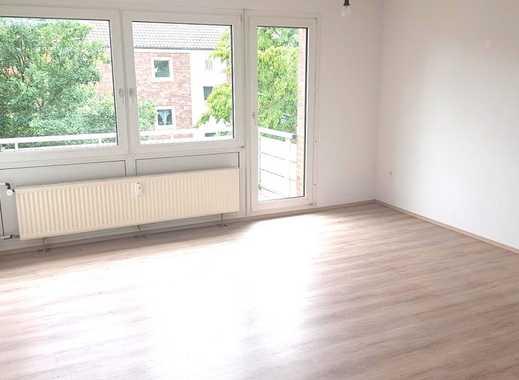 Klein aber mein, schöne 2-Zimmer-Wohnung mit Balkon