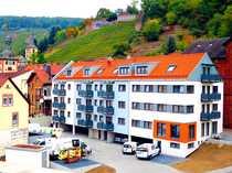 Moderne Wohnanlage - Wilhelmstr 10 Klingenberg