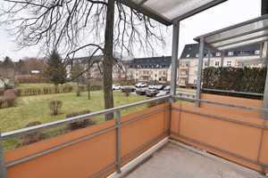 3 Zimmer Wohnung in Chemnitz