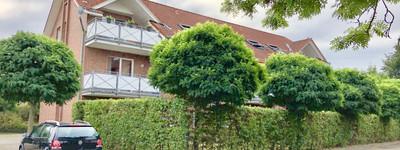4 Zimmer (08) - DG mit Balkon - provisionsfrei - WBS erforderlich