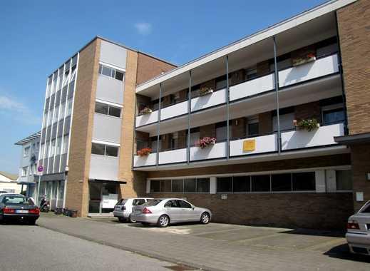 Freundliche, sanierte 3-Zimmer-Wohnung in Mönchengladbach