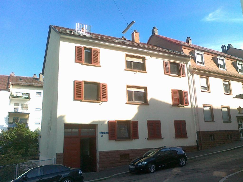 3 Zimmer, Küche, Bad mit Balkon in Pirmasens Winzler