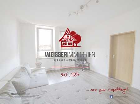 Schicke geräumige 3 Zimmerwohnung in zentraler Lage in Südstadt (Fürth)