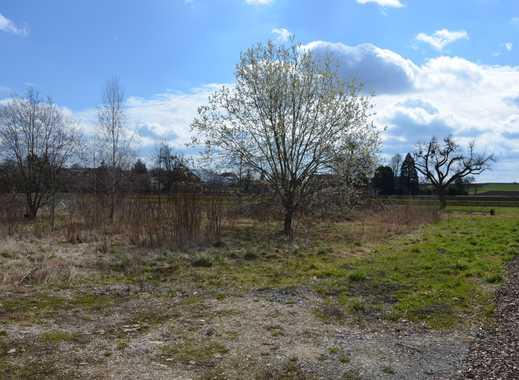 2 attraktive Baugrundstücke in Südlage