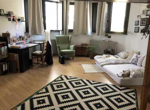 Schönes 1 Zimmer-Appartement/Nähe Rheinufer und Dom
