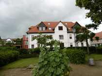 4-Eigentumswohnungen in einem Mehrfamilienhaus in