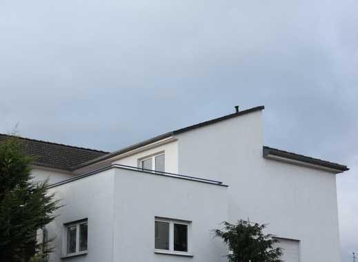 2 - Zi. - Penthouse mit 30 m² Dachterrasse nach Süden, befristet auf 2 bis max. 2,5 Jahre
