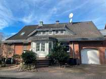 Zwangsversteigerung provisionsfrei - Zweifamilienhaus in Nienhagen