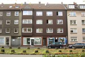 1 Zimmer Wohnung in Gelsenkirchen