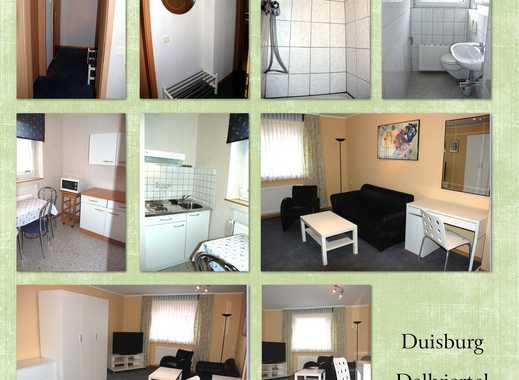 Dellviertel, Schönes, modern ausgestattetes Apartment