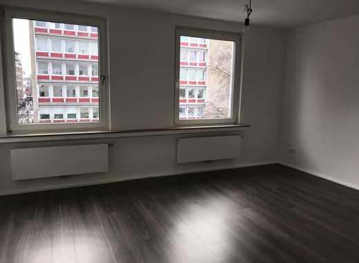 * WG- geeignete Wohnung in unmittelbarer Rheinnähe*