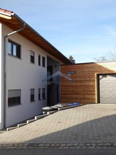 Garham in der Nh. von Vilshofen hochwertige Whg. mit offenem Wohn-Essbereich, 2,5 Zimmern, überda... in Hofkirchen