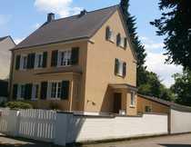 charmante Villa aus der Gründerzeit