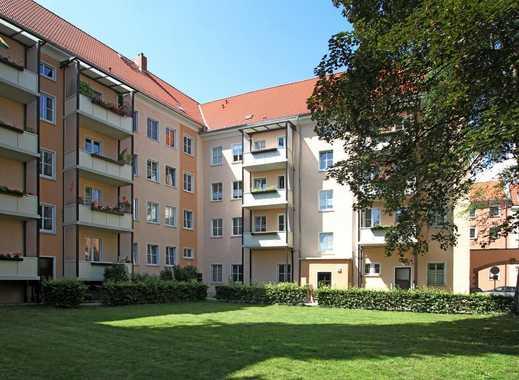 Pretty Wohnen in Citynähe -Einbauküche-