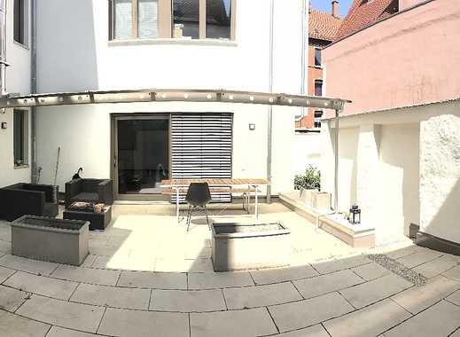 """Exklusive 3,5 Zimmer Neubau Wohnung im Herzen von Ulm - """"provisionsfrei"""""""