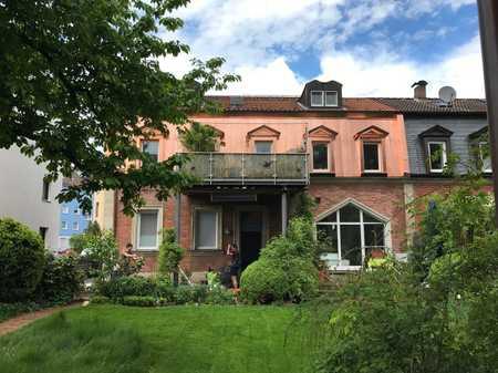 möblierte/ teilmöblierte Wohnung in einem gepflegten 3-Parteienhaus in ruhiger Lage in Mögeldorf in Mögeldorf (Nürnberg)