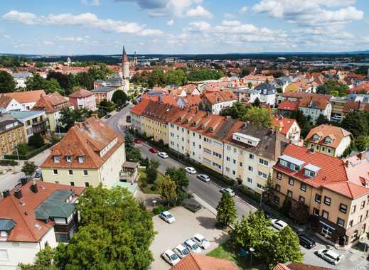 Mehrfamilienhaus im Zentrum von Kitzingen mit signifikantem Wertsteigerungspotential