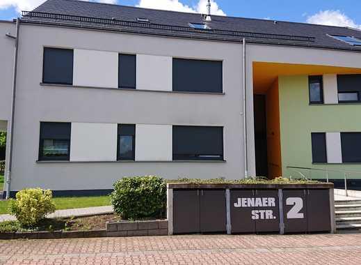 Neuwertige barrierefreie 2-Zimmer-Wohnung mit Einbauküche in Idstein-Wörsdorf